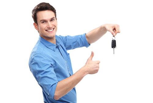 bad credit car loans guy